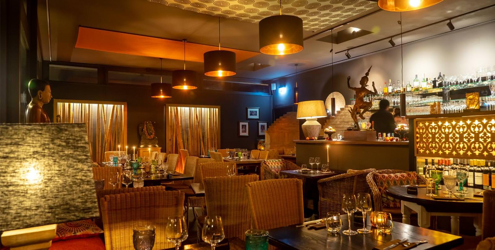 Malaysisches Asiatisches Restaurant München