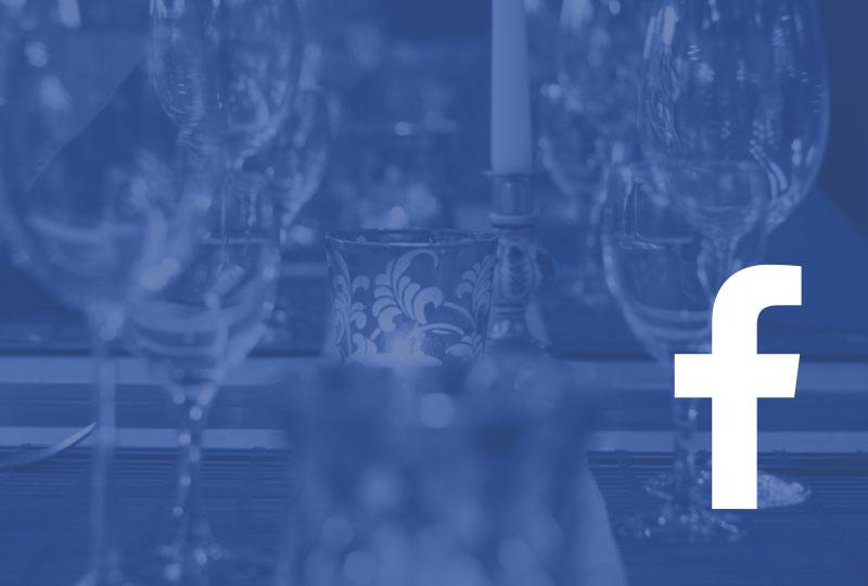 Asiatisches Restaurant Champor bei Facebook