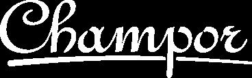 Champor Logo